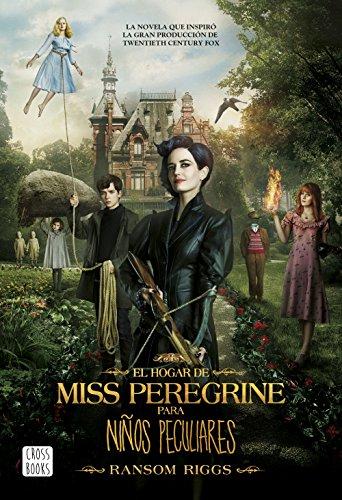9788408158035: El hogar de Miss Peregrine para niños peculiares