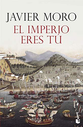 9788408158790: El Imperio eres tú (Novela y Relatos)