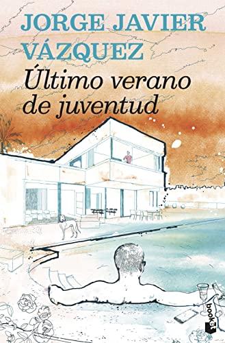 9788408159957: Último verano de juventud (Booket Novela)