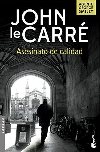 9788408160182: Asesinato de calidad (Biblioteca John le Carré)