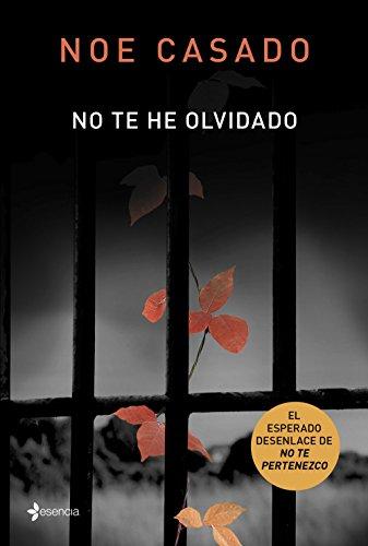 9788408161363: No te he olvidado (VOLUMEN INDEPENDIENTE)