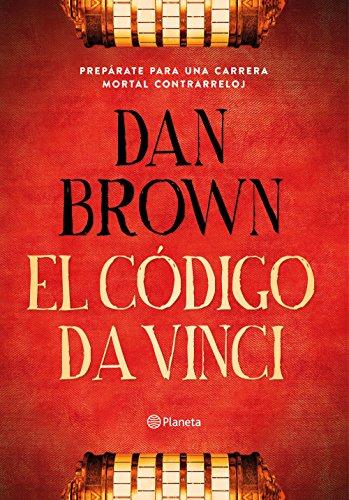 9788408163152: El código Da Vinci (Nueva Edición) (Planeta Internacional)