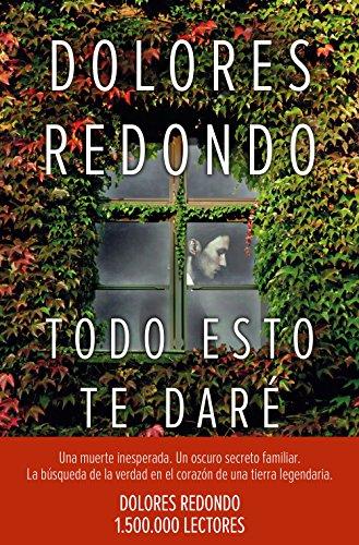 9788408163176: Todo Esto Te Daré (Premio Planeta 2016) (Autores Españoles e Iberoamericanos)
