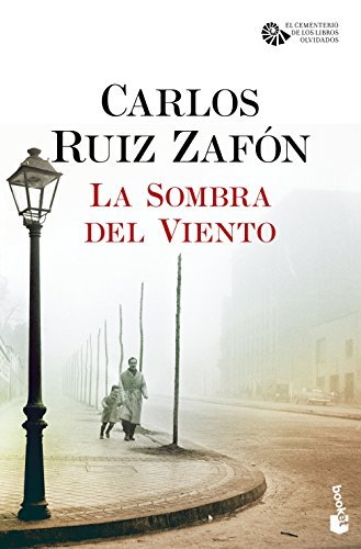 9788408163435: La Sombra del Viento (Biblioteca Carlos Ruiz Zafón)