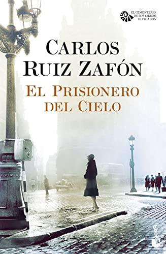 9788408163459: El Prisionero del Cielo (Biblioteca Carlos Ruiz Zafón)