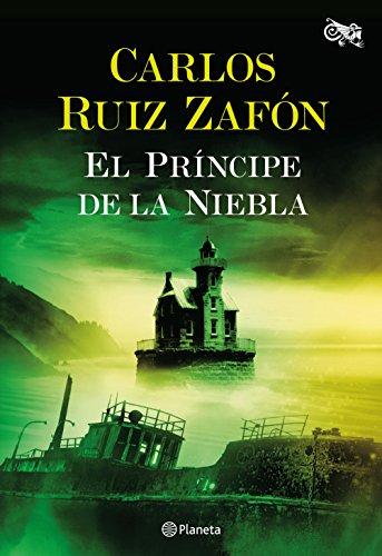 9788408163541: El Príncipe de la Niebla