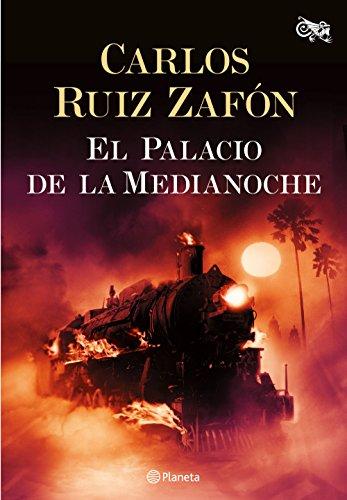 9788408163558: El Palacio de la Medianoche