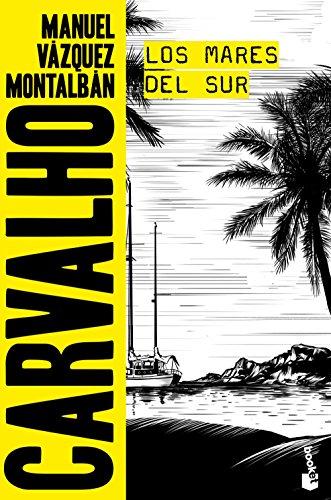 9788408165859: Los mares del Sur (Biblioteca Manuel Vázquez Montalbán)
