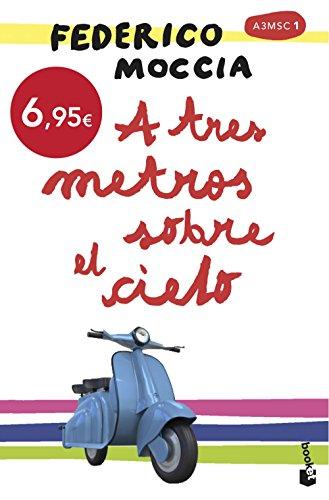 9788408165897: A tres metros sobre el cielo (Bestseller)