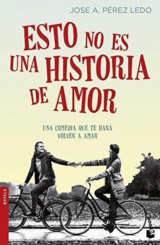 9788408166689: Esto no es una historia de amor