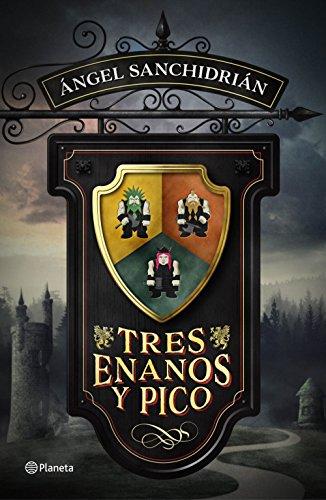 9788408171133: Tres enanos y pico (volumen independiente)