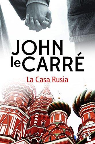 9788408171713: La Casa Rusia (Biblioteca John le Carré)