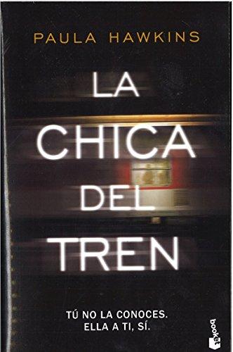 9788408172185: La chica del tren (Bestseller)