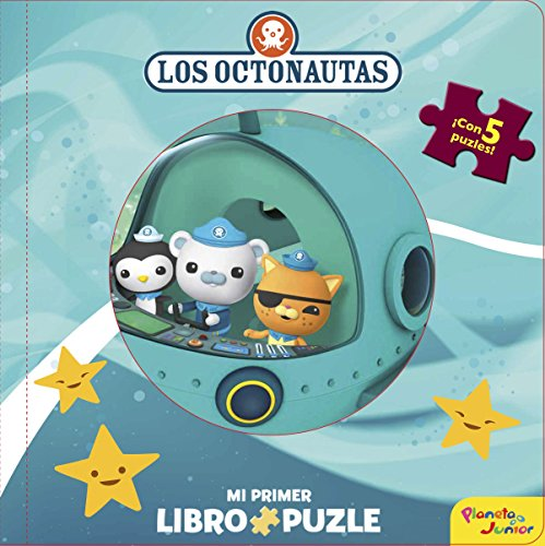 9788408174769: Los Octonautas. Mi primer libro puzle