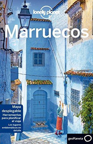 9788408175322: Marruecos 8 (Guías de País Lonely Planet)
