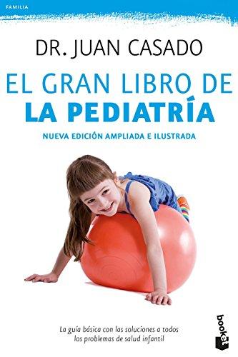 9788408175506: El gran libro de la pediatría