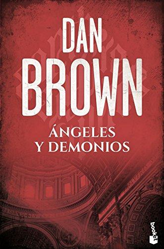 9788408175742: Ángeles y demonios