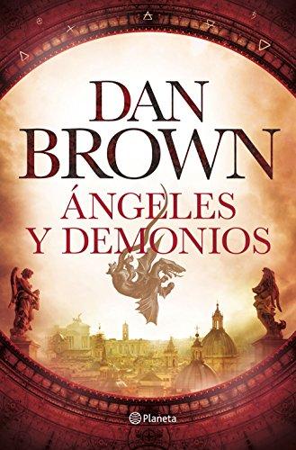 9788408176008: Ángeles y demonios (Planeta Internacional)