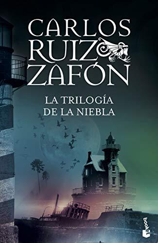 La Trilogia De La Niebla: El Príncipe: Carlos Ruiz Zafón