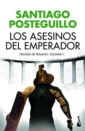9788408176527: Los asesinos del emperador (Colección especial 2017)