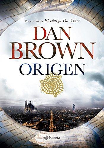 9788408177081: Origen (Planeta Internacional)