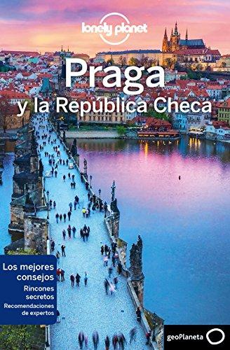 9788408177777: Praga y la República Checa 9 (Guías de Ciudad Lonely Planet)