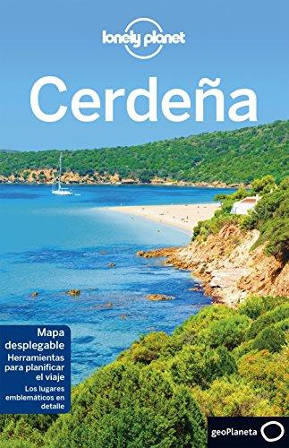 9788408180357: Cerdeña 3 (Guías de Región Lonely Planet)