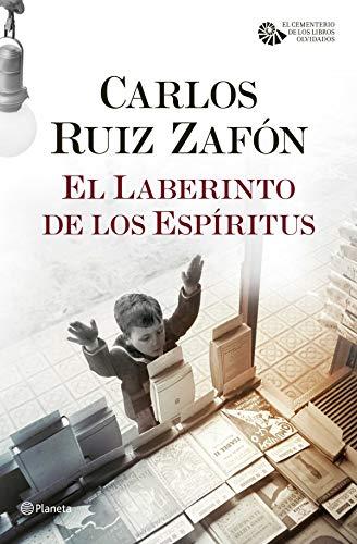 9788408180678: Pack TC El Laberinto de los Espíritus + música (Autores Españoles e Iberoamericanos)