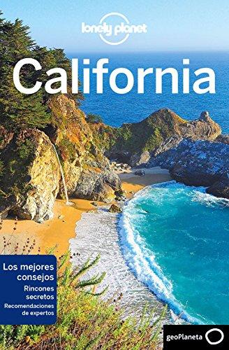 9788408181798: California 4: 1 (Guías de País Lonely Planet)