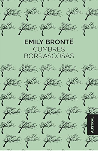 9788408181804: Cumbres borrascosas (Austral Singular)