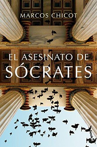 9788408186755: El asesinato de Sócrates (Novela y Relatos)