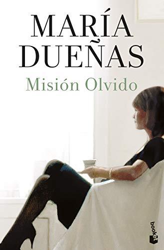 9788408187615: Misión Olvido (Biblioteca María Dueñas)