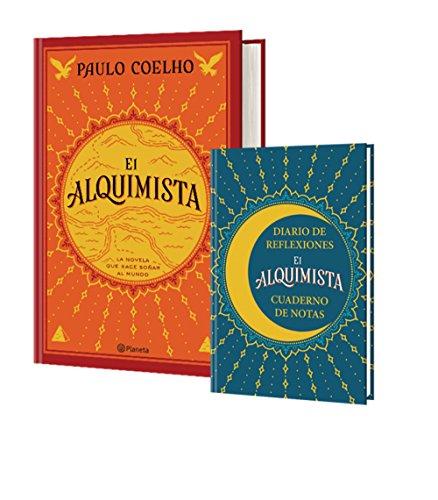 9788408188292: Estuche 30 aniversario El Alquimista (Biblioteca Paulo Coelho)