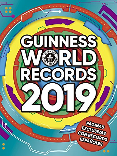 9788408193098: Guinness World Records 2019