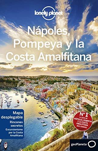 9788408201458: Nápoles, Pompeya y la Costa Amalfitana 3 (Guías de País Lonely Planet)
