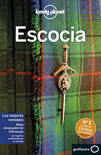 9788408206255: Escocia 8: 1 (Guías de País Lonely Planet)