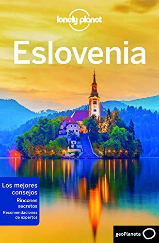9788408208341: Eslovenia 3 (Guías de País Lonely Planet)