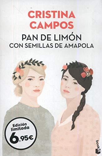 9788408209096: Pan de limón con semillas de amapola (Verano 2019)