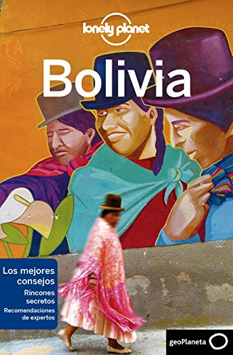 9788408209300: Bolivia 1 (Guías de País Lonely Planet)