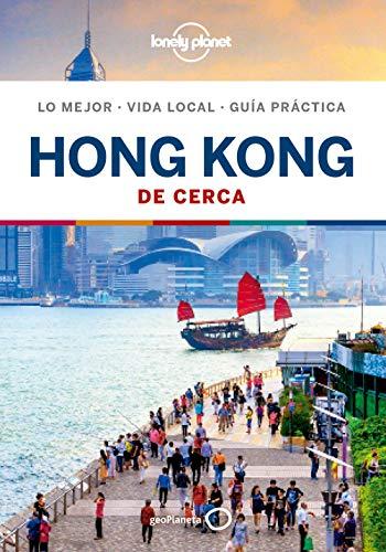 9788408209690: Hong Kong De cerca 5 (Guías De cerca Lonely Planet)