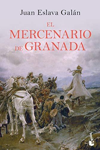 9788408210702: El mercenario de Granada (Novela histórica)