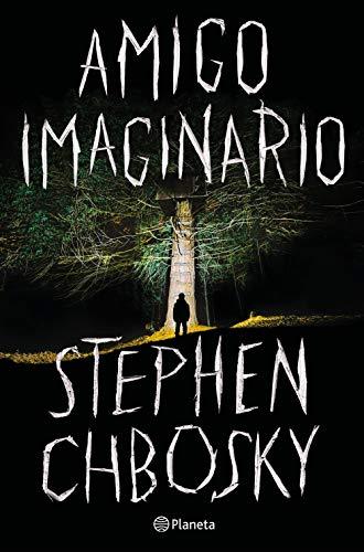 AMIGO IMAGINARIO: STEPHEN CHBOSKY