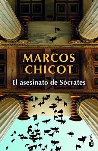 9788408216483: El asesinato de Sócrates (Colección especial 2019)