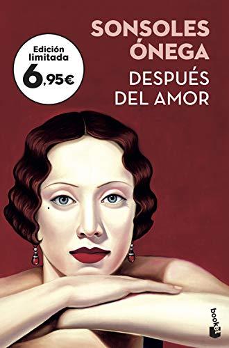 9788408227588: Después del amor (Verano 2020)