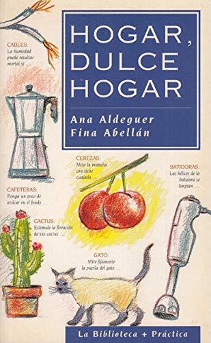 Hogar, dulce hogar: Ana Aldeguer