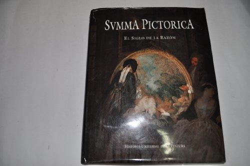 9788408361367: Summa Pictorica. Historia Universal de la Pintura. Tomo VIII: El Siglo de la Razón.