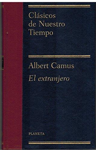 9788408463849: EL EXTRANJERO