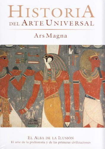 HISTORIA DEL ARTE UNIVERSAL. EL TRIUNFO DE: ANNA MARIA GUASCH