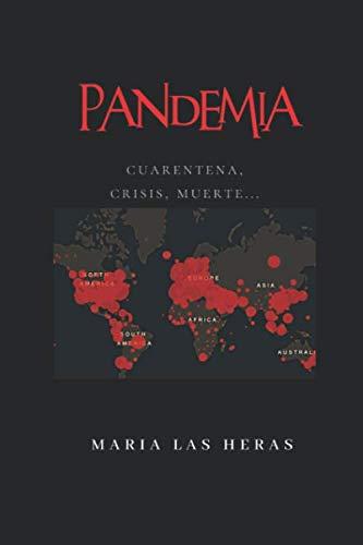 9788409200160: PANDEMIA