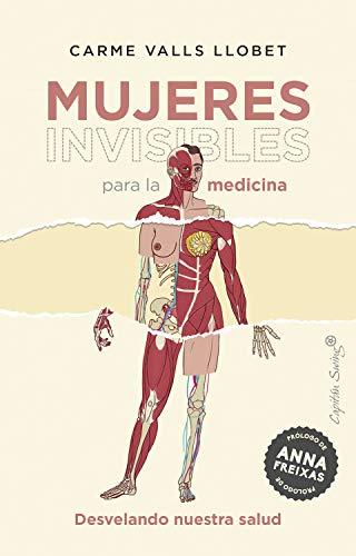 9788412064469: Mujeres invisibles para la Medicina: Desvelando nuestra salud (ENSAYO)